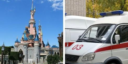 Las muertes más terribles que han sucedido en los parques de Disney