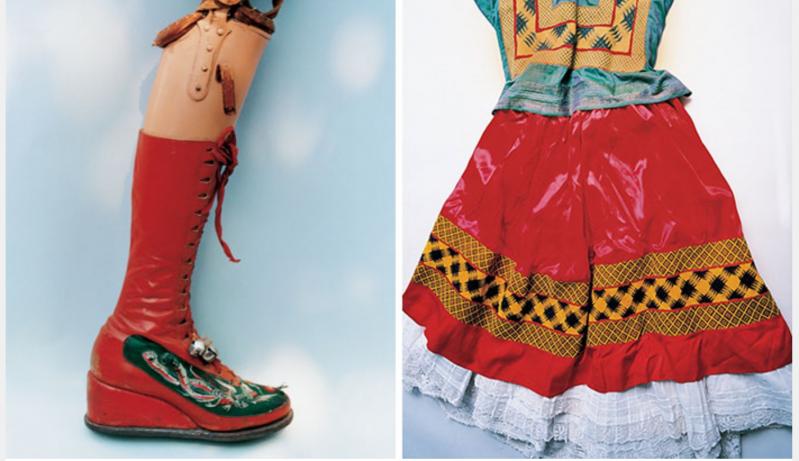 Imagenes De Frida Kahlo Animada Para Colorear: ¡Vida En Alegría